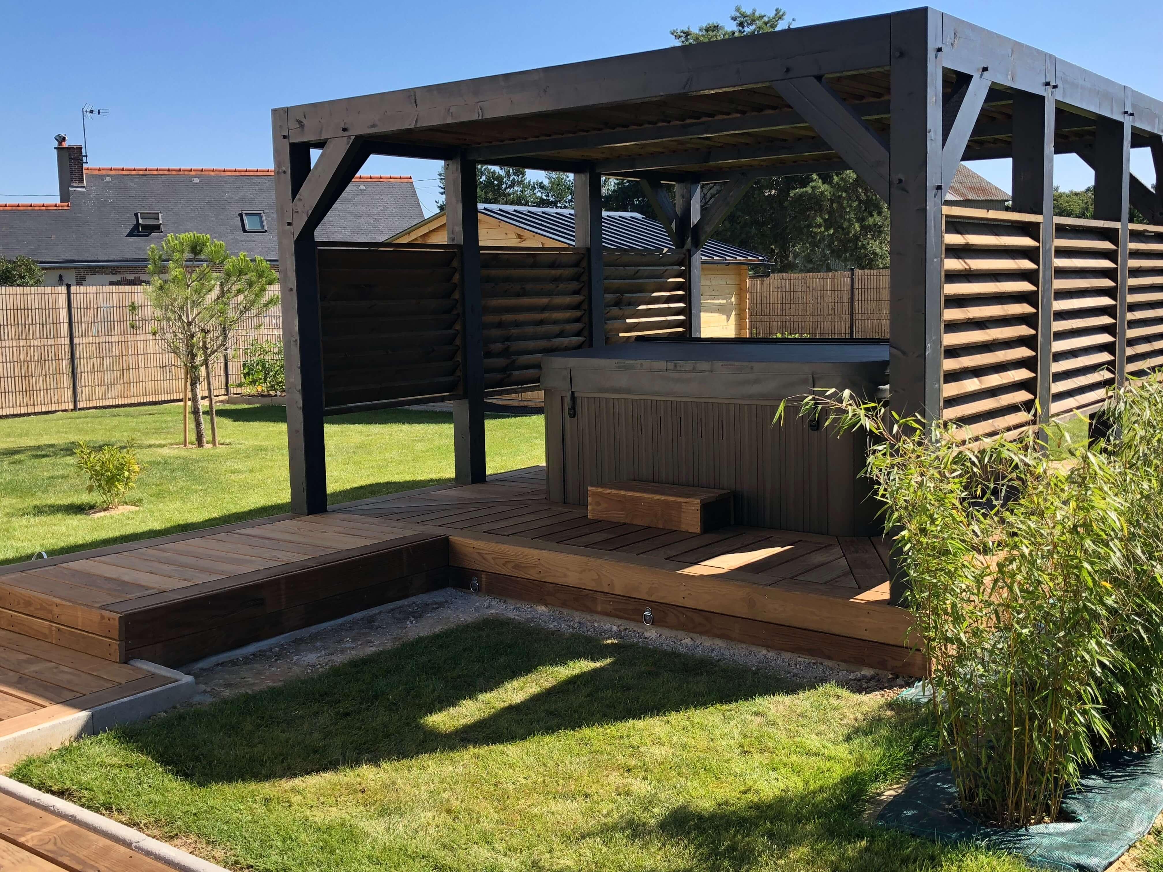 Constructeur Maison En Bois Loir Et Cher charpentier couvreur & travaux maison bois à tours | hirou